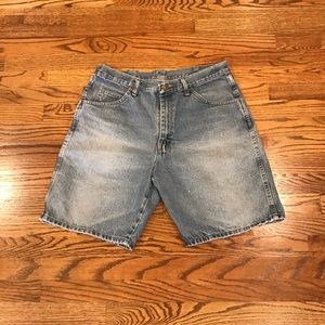 Vintage Dad's or Mom's Shorts 34 men's and 12 lady